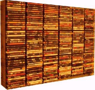 Porta dvd - Porta dvd da parete ...